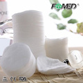 OEM Brand High Absorbency Disposable Round Cosmetic Cotton Pad