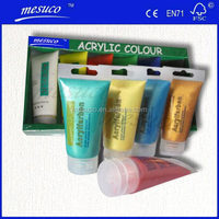 High Quality pearlescent acrylic paint
