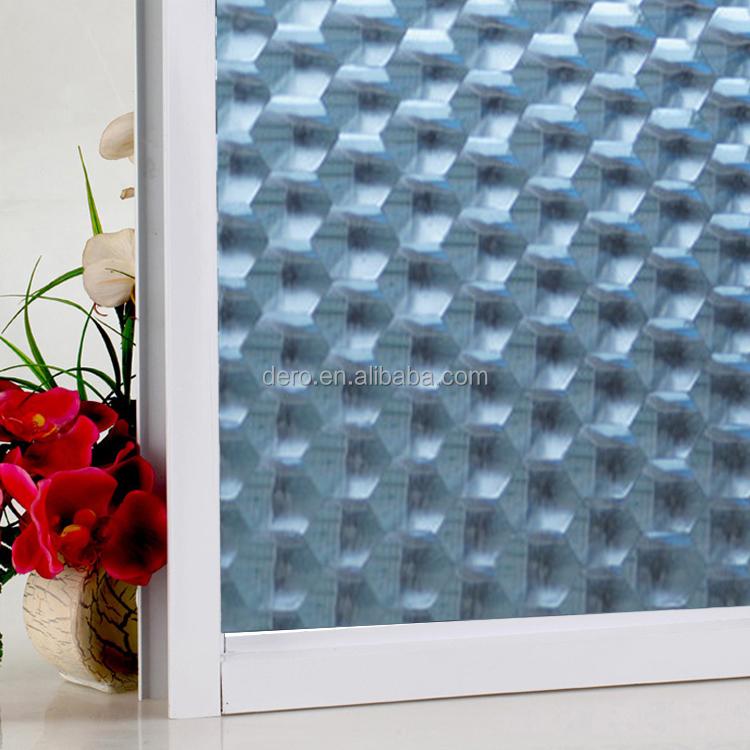 3d accueil solaire pvc auto adh sif d coratif fen tre vinyle film plastique film d coratif id. Black Bedroom Furniture Sets. Home Design Ideas