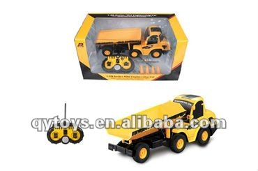 1:20 rc construction car toys , rc truck