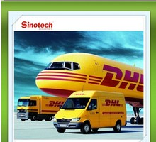 Dhl international shipping rate to France