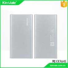 Professional factory supply universal power bank with fc ce rohs,mobile power supply