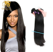 Excellent Remy Virgin Hair LSY Fashionable 8A Grade Chemical Free Virgin Hair Sensation