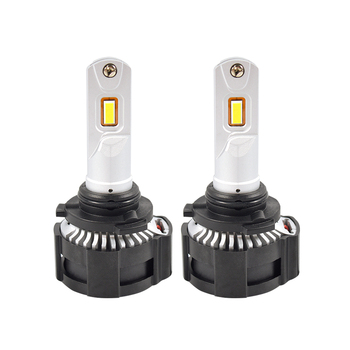 Zhengyuan LED Technical P18 H7 car led store online full auto headlights for car 2012 honda crv