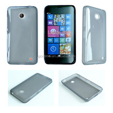 100% Perfect Fit New coming case for Nokia 630, for Nokia Lumia 630 phone shell