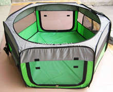 Portable Pet Puppy Dog Cat Animal Playpen Carrier Tent for Dog Cat Exercise