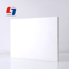 high density white black 3mm 5mm 15mm 18mm rigid foam sheet Rohs RF water-proof kitchen cabinets pvc celuka foam board