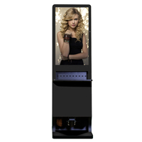 "42"" Touch Screen PC Kiosk Multimedia Player"