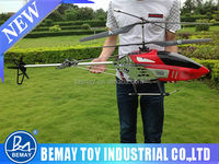 Large-scale rc helicopter 130CM biggest rc helicopter funny toy for kids