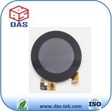 2.1 inch round lcd display circle screen with capacitive touch panel