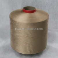 Polyester Yarn DTY Semi Dull From