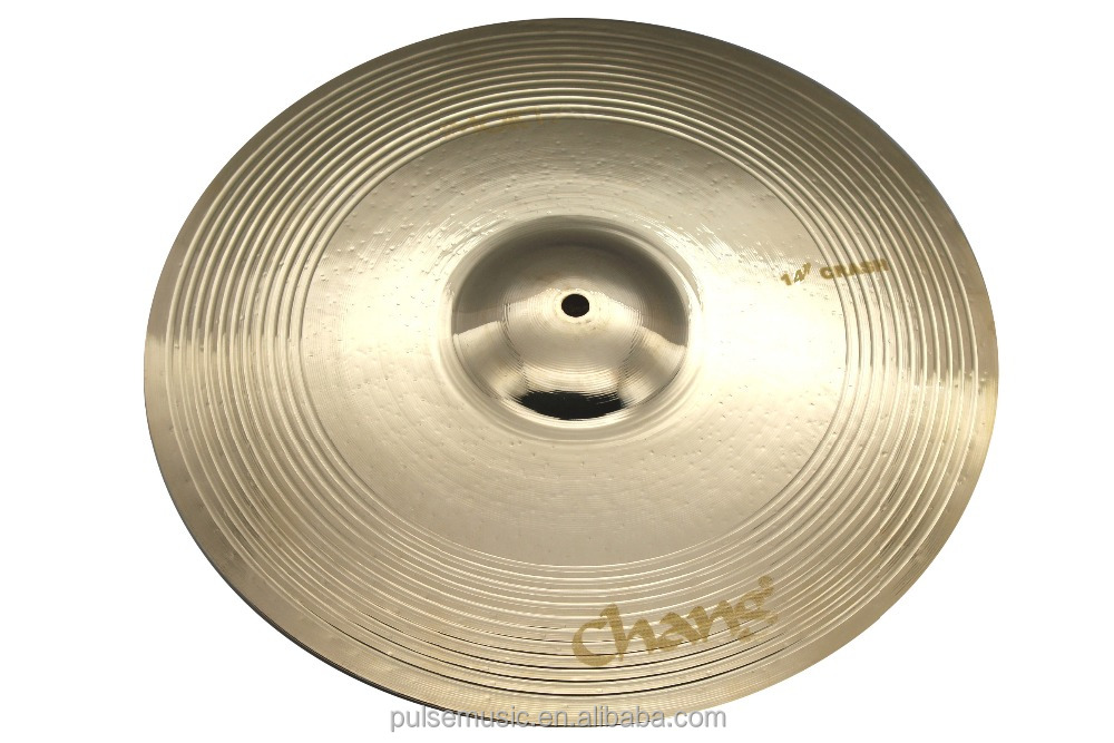Best Quality B20 Immortal Series Cymbal Set For Drum Percussion