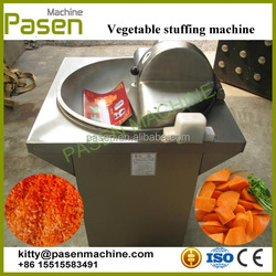 Commercial vegetable chopper / vegetable and salad chopper machine