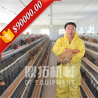 Automatic Drinking Equipment A Type Poultry