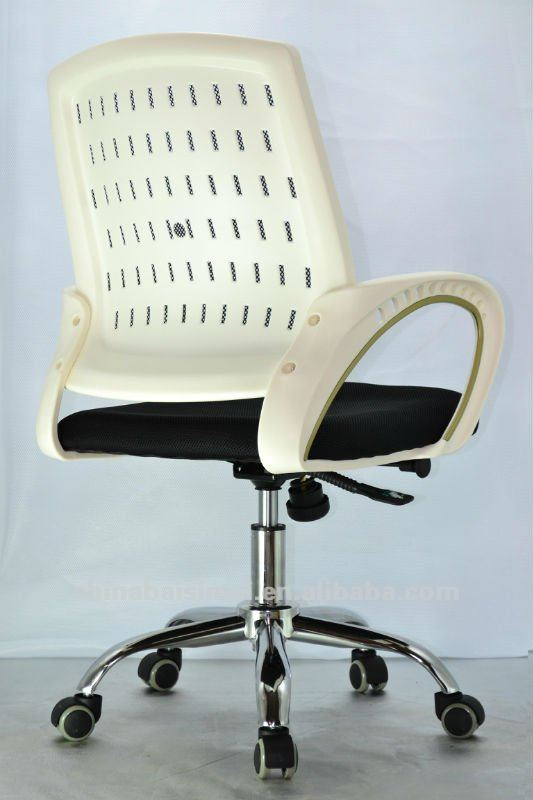 C01B# Hot sale lucite swivel office desk chair