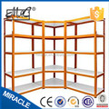 versatile warehouse shelf display racking