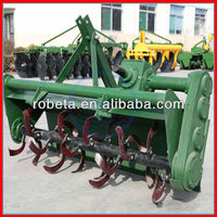 Professional Farm tiller rotary cultivator/kubota tractor cultivator