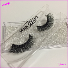 Wholesale mink lashes belle eyelash 3d magic lashes mink eyelashes extension professional