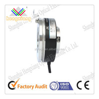 K76-T Series hollow shaft rotary encoder optical rotary encoder disks