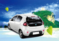 L7e EEC Electric Car by BOCHENG Made in China