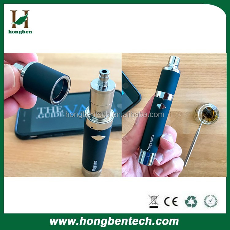 Original Manufacturer ! Magnetic electric nail dab Yocan magneto wholesale