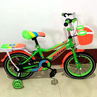 China good quality cheap used kids bicycle