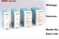 10 watt dinrail ce approved linear power supply