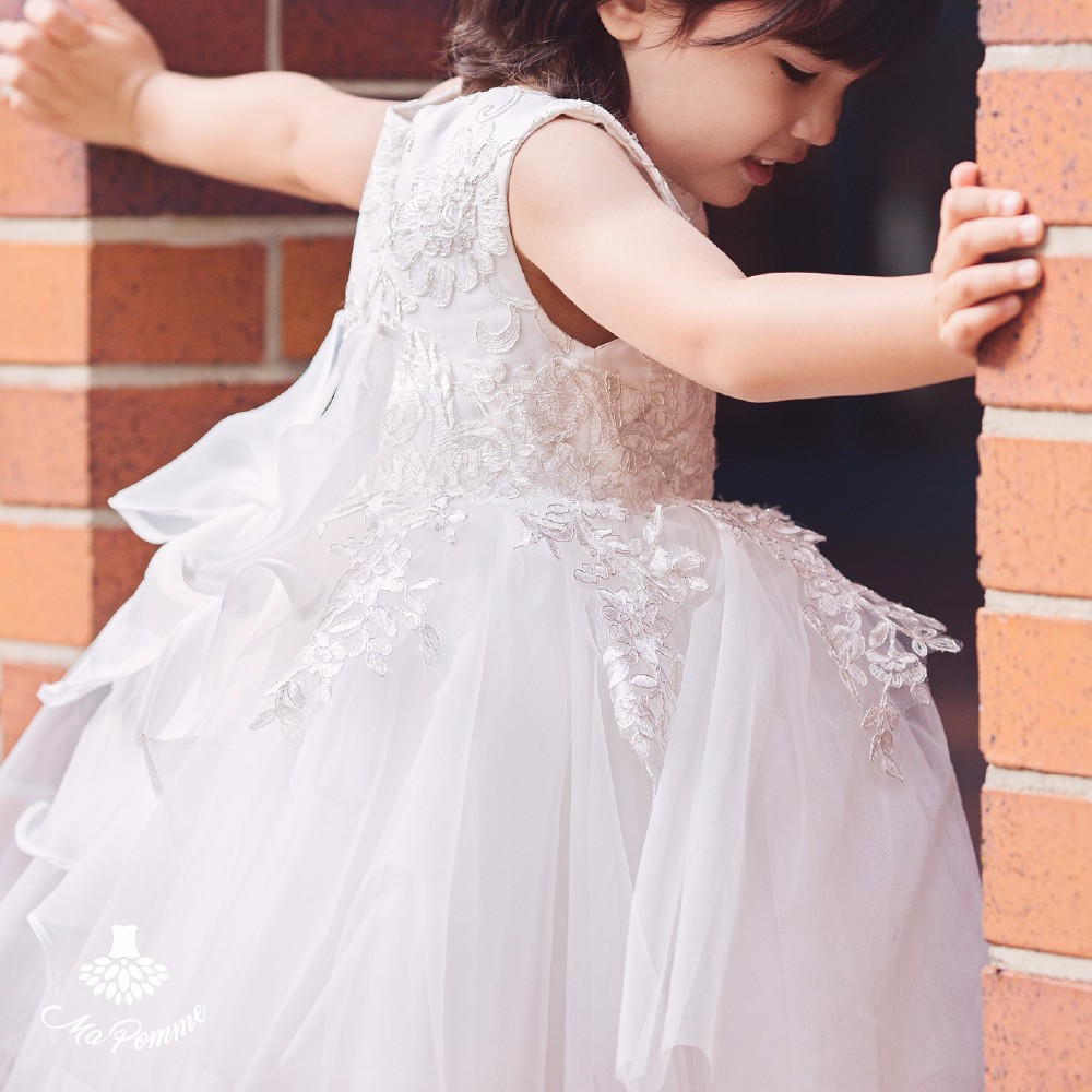 Remarkable Dress Graceful Frock Designs For Small Girls