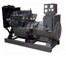 Best Quality!! 30kw Chinese Made Weichaichai Engine Head Diesel Generator for sale in South Africa