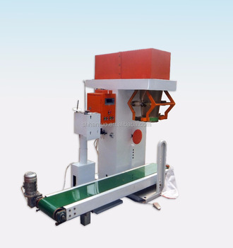 5-50kg Maize Flour Powder Weighing Packing Machine
