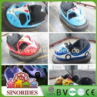 Bumper car games for sale amusement park electric car for children