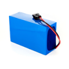 50C 3S 7600mAh 11.1V Lipo Battery with EC5 Connector for RC Airplane Helicopter Hobby