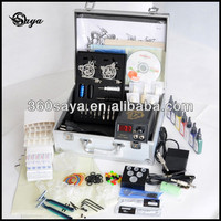 High Quality Best Double Coil Tattoo Machines Kits