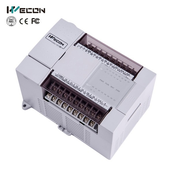 LX 24 I/O programmable logic controller with best and cheap plc
