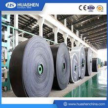 China Manufacturer Endless Conveyor Belt with No Joint