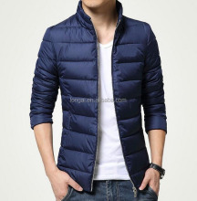 100% polyester wholesale padded winter jacket