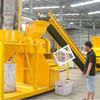 Scrap Wire Recycling Machine Cable Granulator