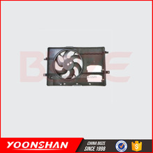 Water auto cooling fan for new haima 2 MA10-15-025