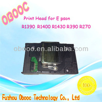 High Quality Water Based Print Head for Epson 1390 1400 1430 R390 R270