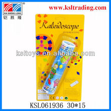 hot selling promotional kaleidoscope toy for kids