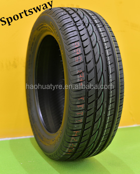 4X4 and Sports Utility Vehicle Tyres