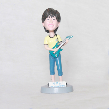 Competitive Price Oem Souvenir Homemade Bobblehead