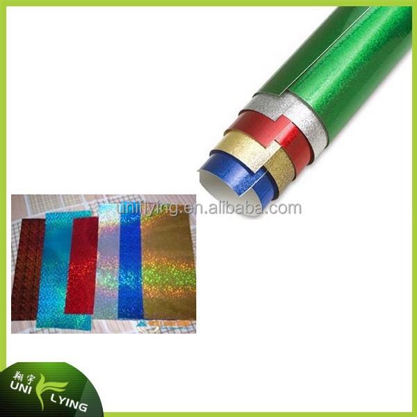 Korea Quality Glitter Wholesale Heat Transfer Vinyl For T