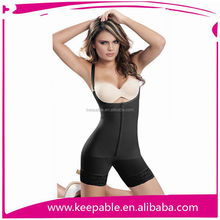 Fashion Sexy Lace 100 precent cotton woman butt lift shapers corset