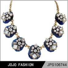 Newest statement necklace 2016 east indian wedding jewelry