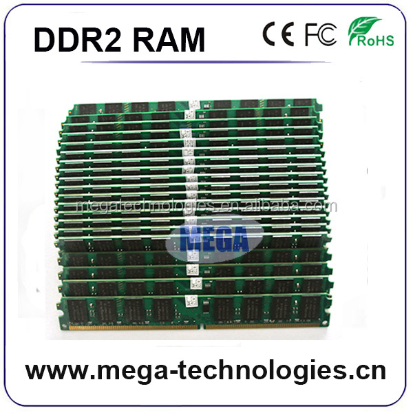 Russian hot sale ddr2 server ram 8gb in stock