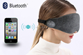 Amazon hot sale bluetooth sleep eye mask Langder sleeping eye patch