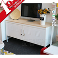 New Metal Main Body Mdf Roof Tv Side Table Sideboard Unit Living Room Furniture