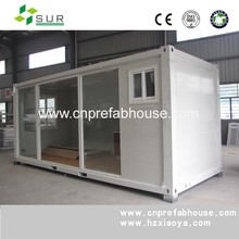 hot new products for 2015/iso 40 container/cheap prefab homes for sale