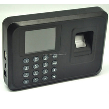Biometric Time Recording entry doors fingerprint door access system